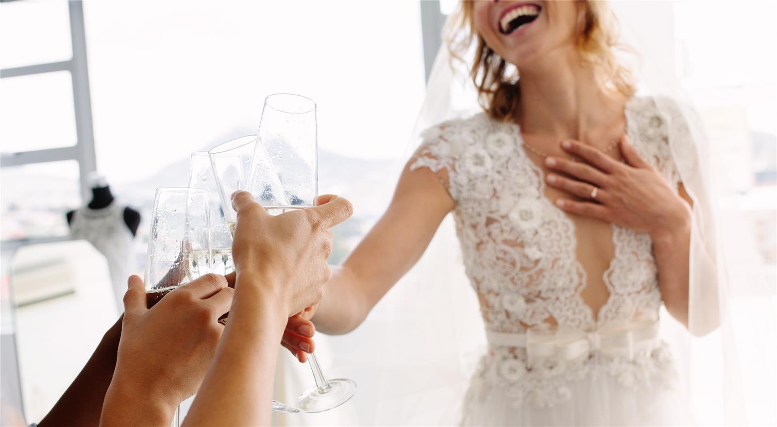 10...9...8...7.... חתונת סילבסטר נוצצת בצל הסגר - בואכה 2021, הפקת אירוע, 1
