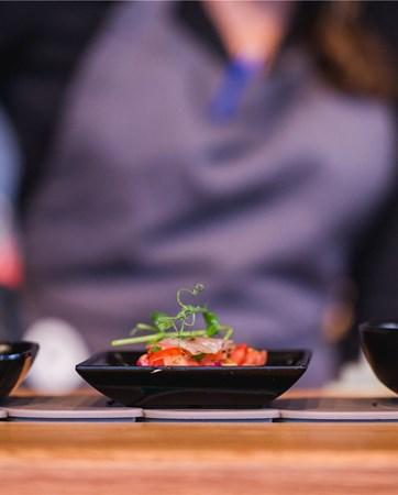 מהמטבח באהבה: איך תהפכו את החתונה לבלתי נשכחת מבחינה קולינרית?