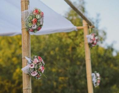 יונו קיסריה מציגים: פנטזיה של חתונה