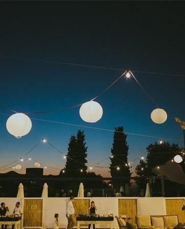 שורש האהבה: 5 טיפים לחתונה בלתי נשכחת