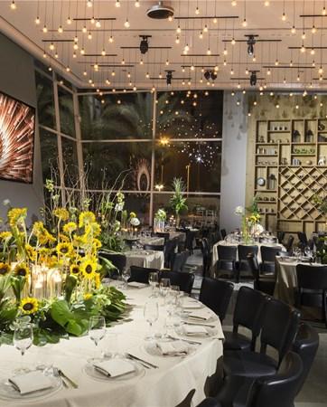 רומנטיקה חורפית: חתונת חורף מושלמת במתחם האירועים נסיה - מתחתנים