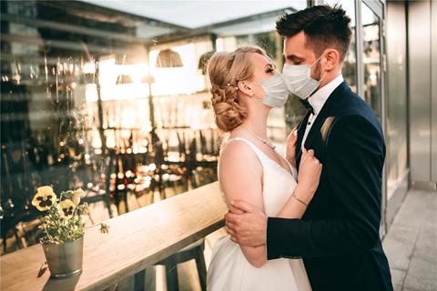 """חתונה לבנה: אסטרטגיית היציאה של עולם האירועים עוברת דרך """"התו הלבן, הפקת אירוע"""