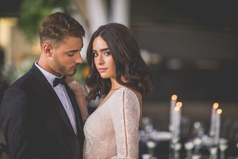 אגדת חורף: הפקה קסומה של מתחתנים