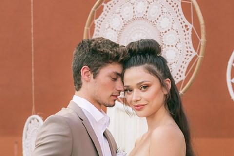 חתונה באגדתא (צילום: אורי כרמי)