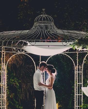 החתונה האורבנית המושלמת: ארבעת הטרנדים החמים שכדאי להכיר