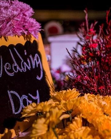 טרנד החתונות החם של קיץ 2019: חתונה בסגנון ירח דבש