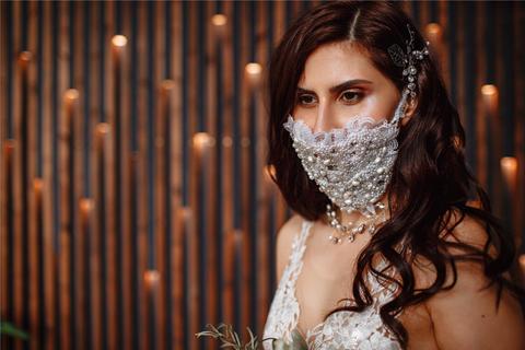 חתונת קונספט קורונה – זה כאן ועכשיו והכי שווה שיש!, הפקת אירוע
