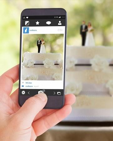 האפליקציות הכי שימושיות בארגון החתונה