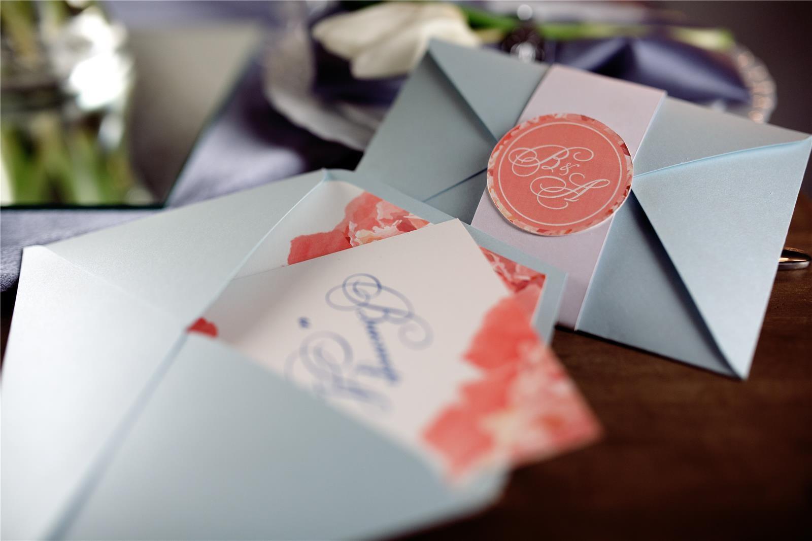 הזמנות לחתונה (צילום: Shutterstock)