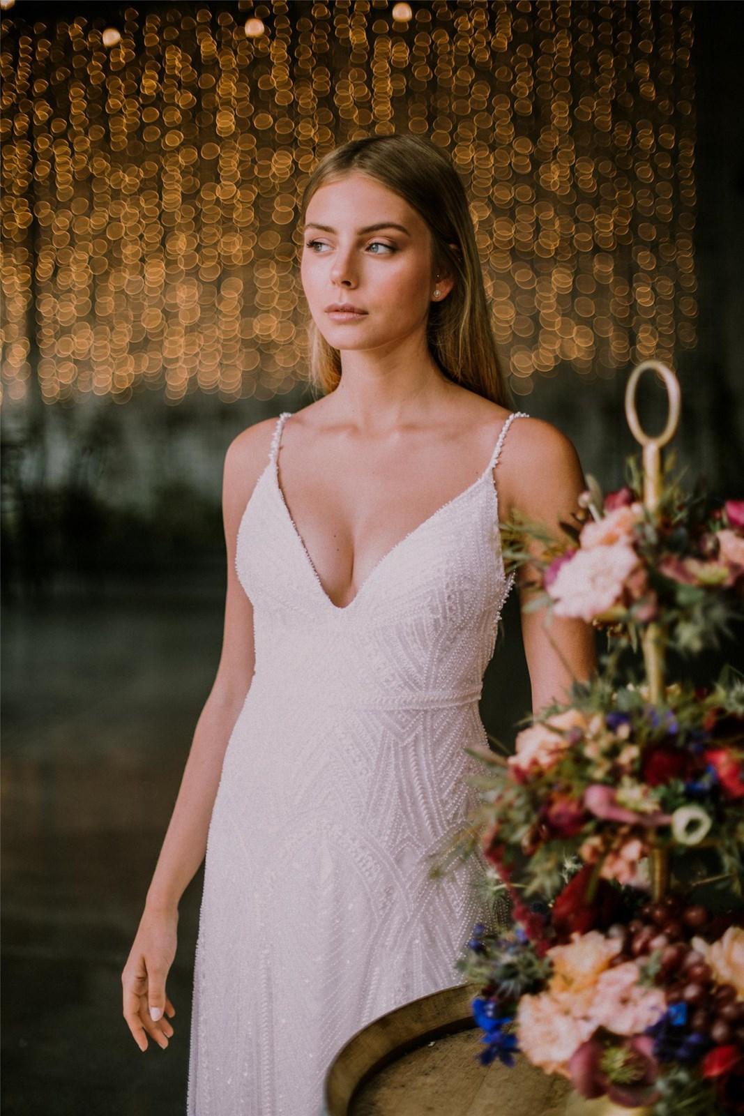 חתונה אורבנית (צילום: יניב כאדר)
