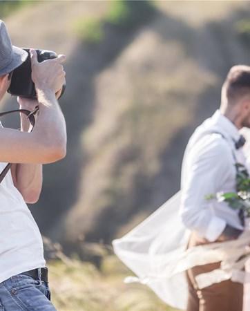 רעיונות לסרטי חתונה מקוריים