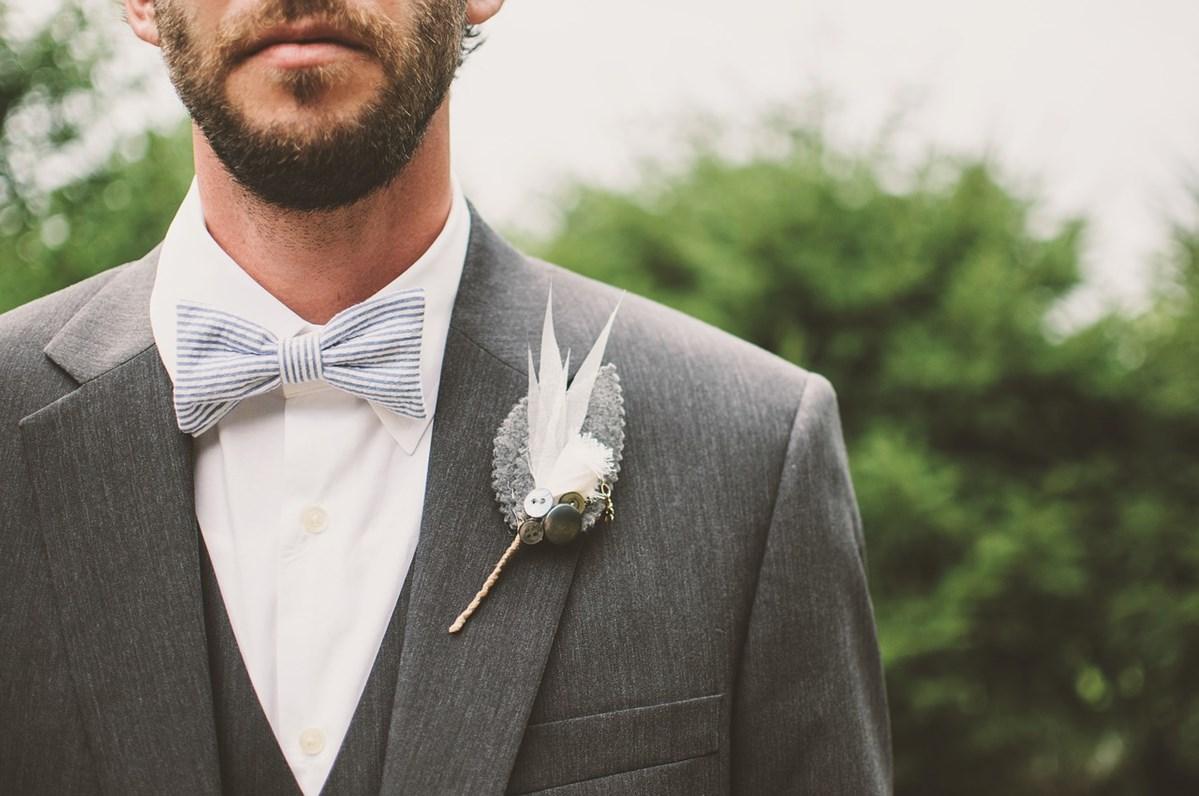 חליפת חתן של לנסקי (צילום: באדיבות לנסקי חליפות לחתנים)