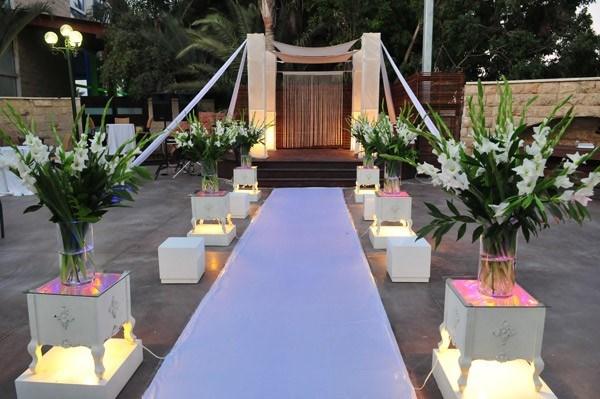 הכי-הכי: כך תאתרו את המקום המושלם לחתונה, מקום לחגוג, 2