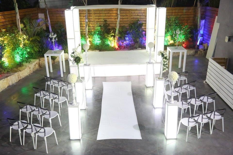 הכי-הכי: כך תאתרו את המקום המושלם לחתונה, מקום לחגוג, 29