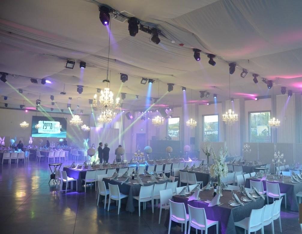 הכי-הכי: כך תאתרו את המקום המושלם לחתונה, מקום לחגוג, 27