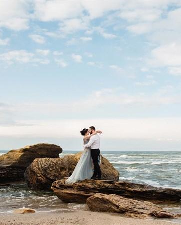 הכי-הכי: כך תאתרו את המקום המושלם לחתונה