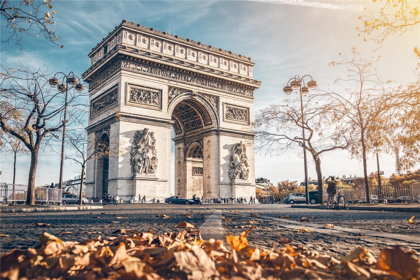 פריז (צילום: Shutterstock)
