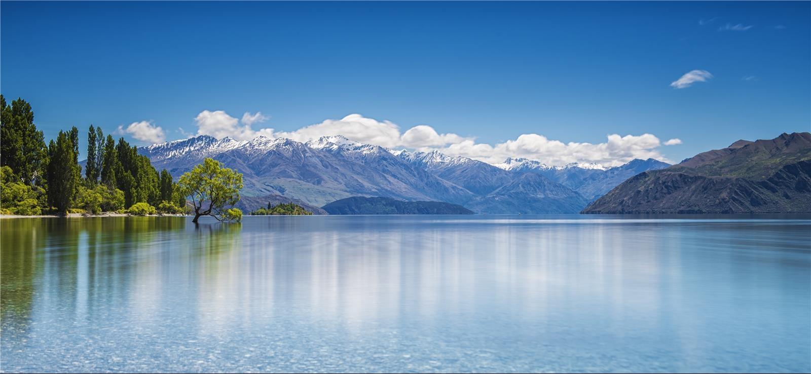 ניו זילנד (צילום: Shutterstock)