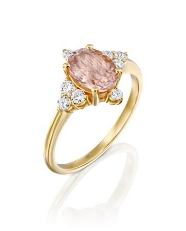 בטבעת זו: קולקציית הכלולות והאירוסים של ליאת גלעד