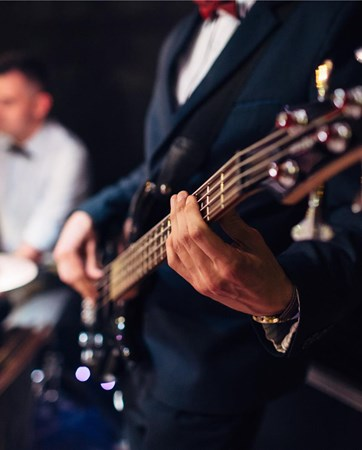 מה מצפה לנו בעולם מוזיקת החתונות בשנת 2017?