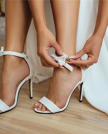 נעלי כלה  - מה חדש לשנת 2015
