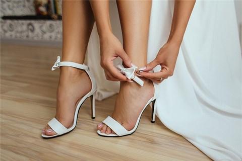 נעלי חתן 2018: כל הסגנונות, נעליים