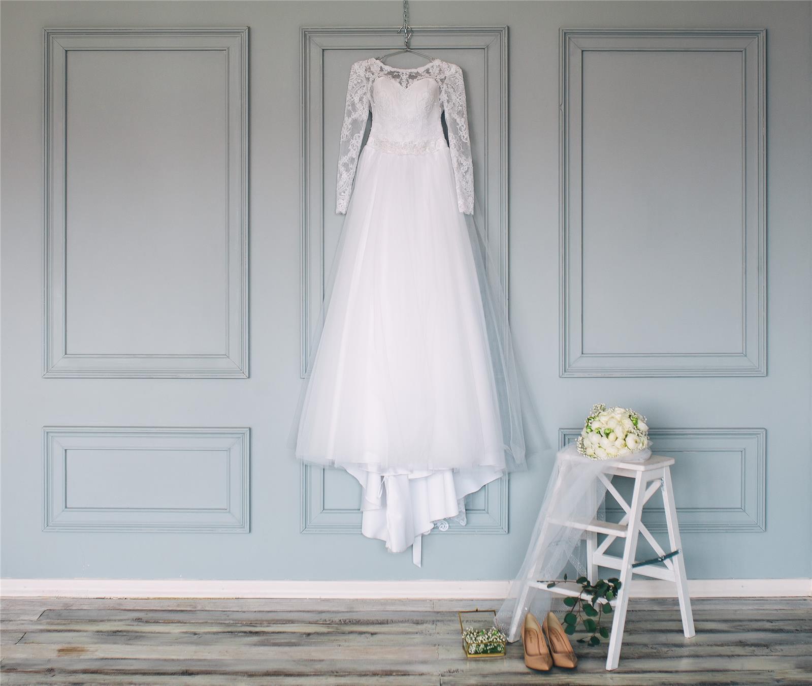 חתונה מצומצמת עקב הקורונה? האם גם השמלה שלך תהיה קטנה ופשוטה?, שמלות כלה, 2