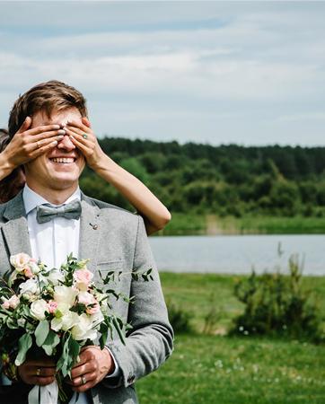 חתונת הפתעה – איך להפתיע אורחים שכבר ראו הכל?