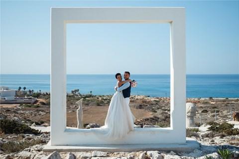 """נישואים אזרחיים בחו""""ל, הטקס"""