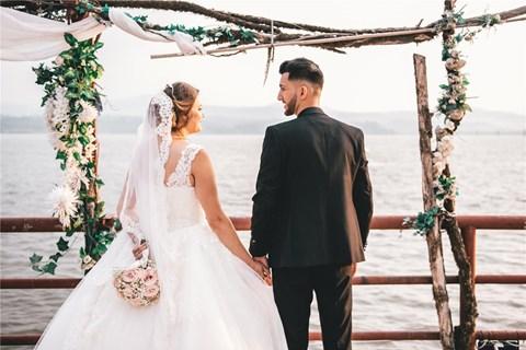 נישואים קונסרבטיביים ורפורמיים, הטקס