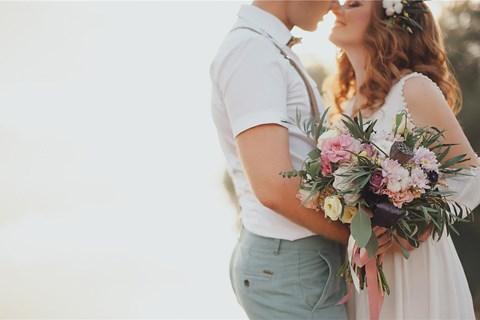 לא על הרבנות לבדה: איך מתחתנים מחוץ לרבנות?(צילום: Shutterstock)