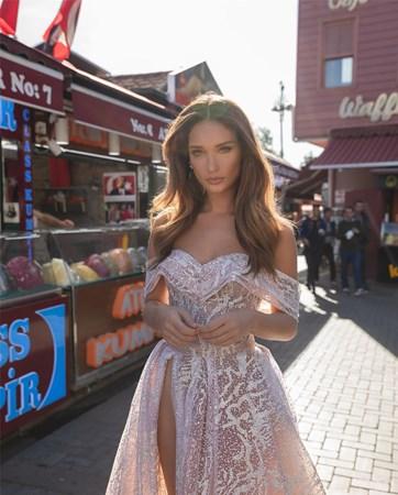 בית האופנה דימיטריוס דליה: כל מה שחלמת במקום אחד