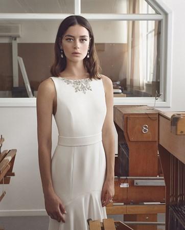 רק בגלל הרוח: היריד שהופך את שמלת הכלה שלכן - לתרומה חשובה