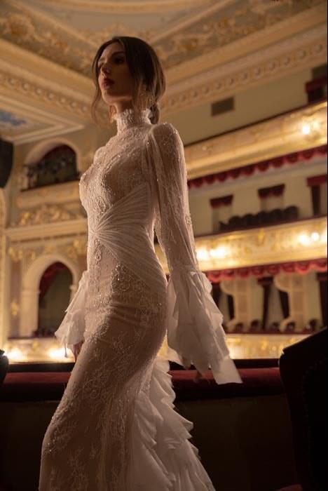 שמלות כלה דליה דימיטריוס