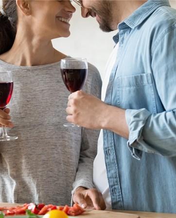 לעשות מהבידוד לימונדה: טיפים לשמירה על השפיות והזוגיות
