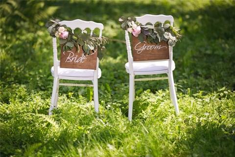 כן, אבל: יש דברים יותר מבאסים מלדחות חתונה, מסביב לחתונה