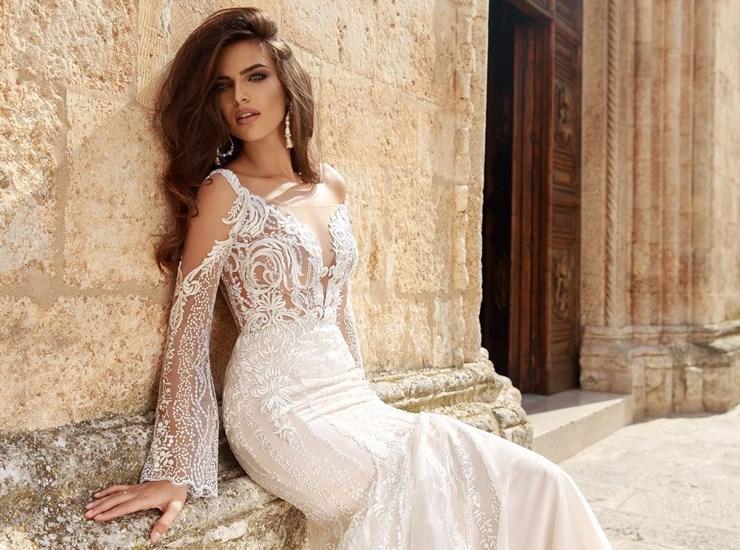 שמלות כלה עד 4,500 ₪ בלבד! - A&G Wedding Dresses, מבצעים למתחתנים, 1