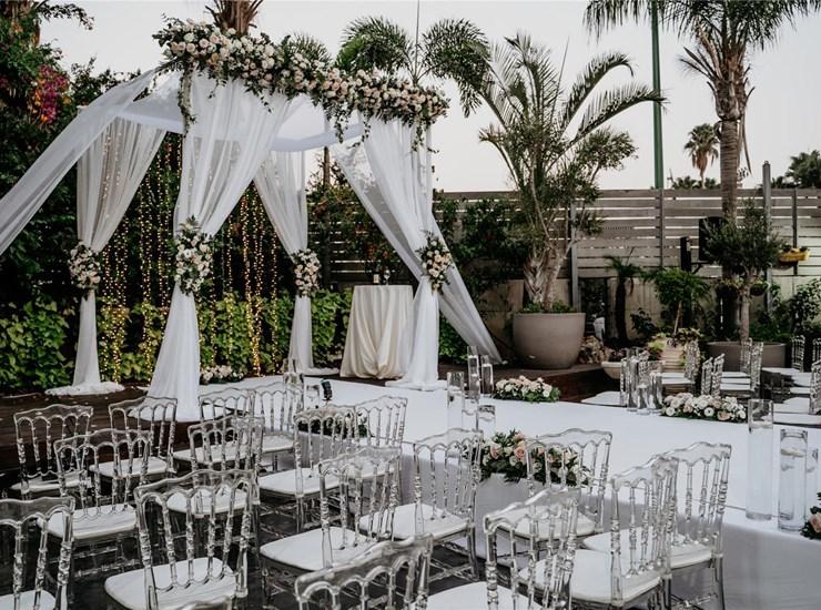 חסכון אמיתי לקראת החתונה שלכם!! - Xanadu אולמות וגנים לאירועים., גנים ואולמות אירועים - מבצעים, 1