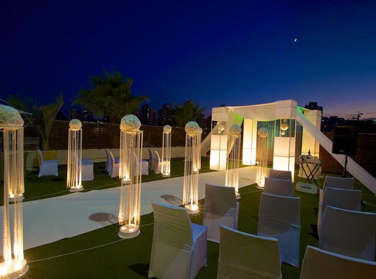 וואמוס, מתחם האירועים חוגג 4 שנים ומעניק לכם חתונה חלומית!, מבצעים למתחתנים, 5