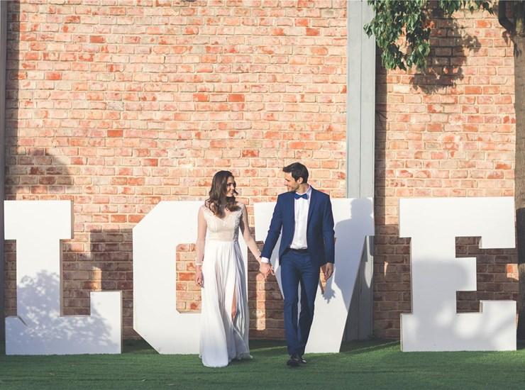 """לוק שלם לחתונה ב-800 ש""""ח בלבד בקופיטו, חליפות חתן - מבצעים, 2"""