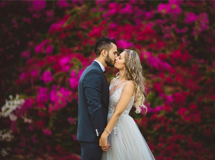 חתונות חבילת הכל כלול בשמים וארץ !, גנים ואולמות אירועים - מבצעים, 5