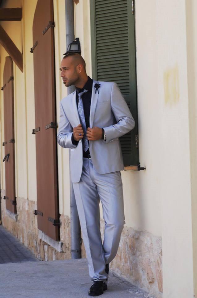 חליפה מיוחדת לחתן