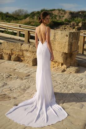 קולקצייה מיוחדת של שמלות כלה