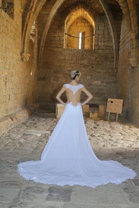 שמלות כלה בנתניה