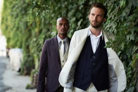 חליפות חתן- קולקציית קיץ 2015