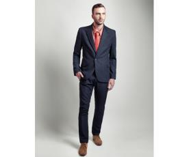 חליפת חתן כחול נייבי