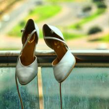 נעלי הכלה
