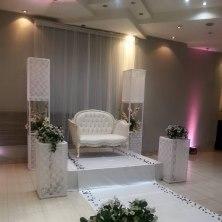 חתונה באולמי חי