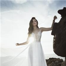 דורין גורן - עיצוב שמלות כלה - 4