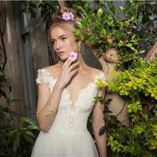 דורין גורן - עיצוב שמלות כלה - 3